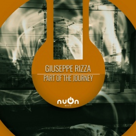 GIUSEPPE RIZZA - PART OF THE JOURNEY